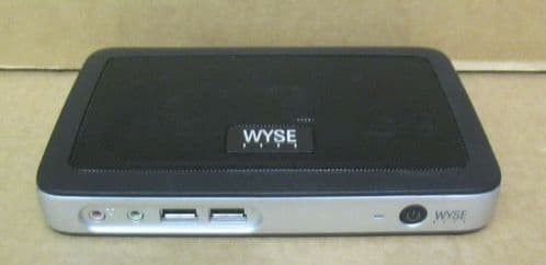 Wyse Tx0 3010 Thin Client Armada PXA 510v7 1GHz 1GB Ram ThinOS